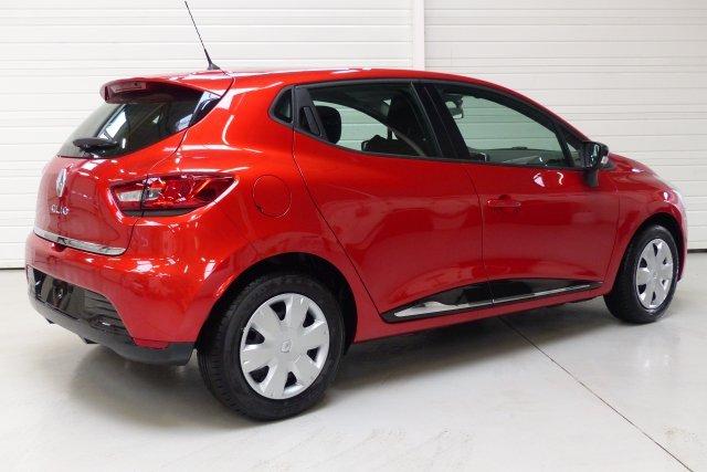 Renault clio iv 1 2 16v 75 zen 11304828 for Exterieur clio 4