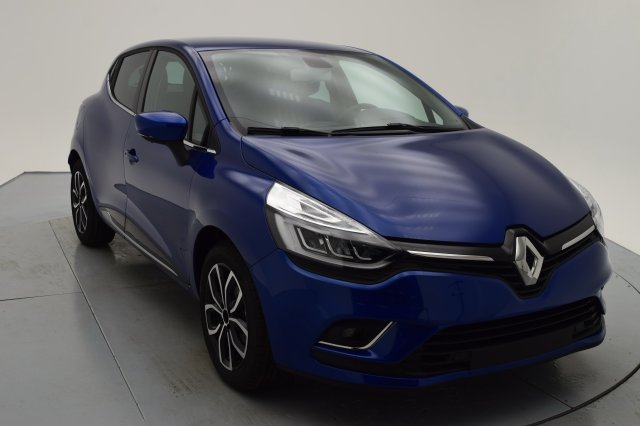 photo RENAULT CLIO DCI 90 INTENS