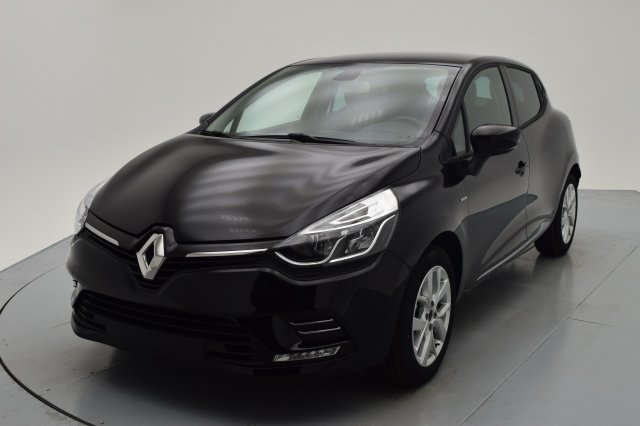 photo RENAULT Clio iv