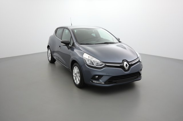 annonce RENAULT CLIO TCE 90 LIMITED neuf Brest Bretagne