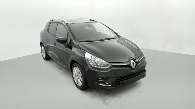Photo véhicule 1 RENAULT Clio iv estate TCE 90 LIMITED