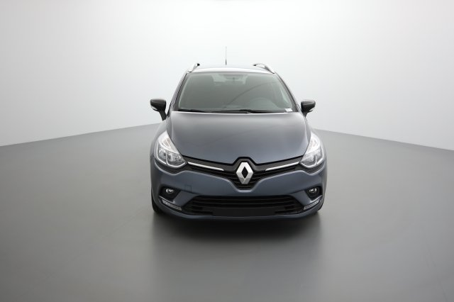 photo RENAULT CLIO ESTATE dCi 90 Energy Limited