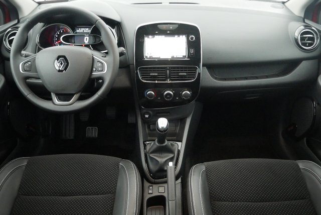 annonce RENAULT CLIO TCE 90 INTENS neuf Brest Bretagne