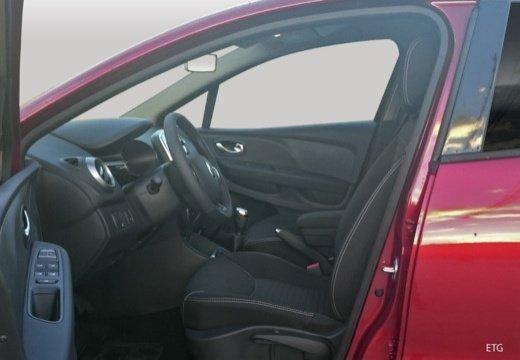 Photo véhicule 1 RENAULT Clio iv nouvelle CLIO DCI 75 ENERGY ZEN