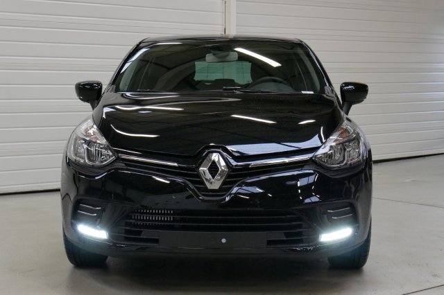 annonce RENAULT CLIO IV dCi 90 Energy Limited neuf Brest Bretagne