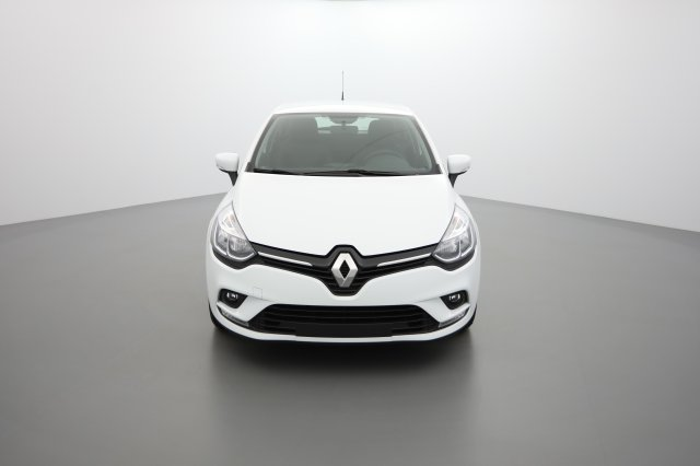 photo RENAULT CLIO SOCIETE DCI 75 ENERGY AIR MEDIANAV
