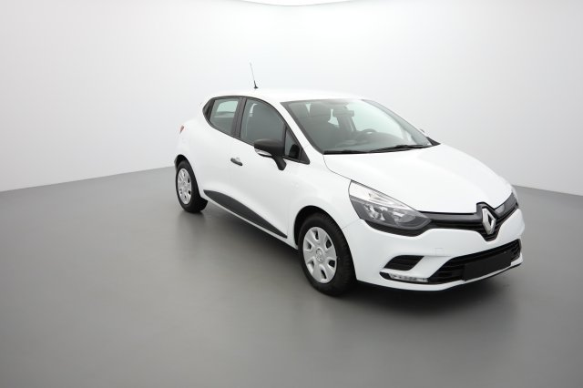 photo RENAULT CLIO SOCIETE DCI 75 ENERGY AIR