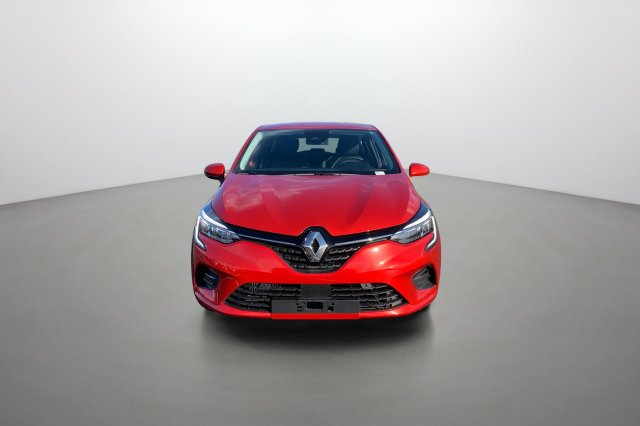 Photo véhicule 1 RENAULT Clio v TCE 100 GPL INTENS
