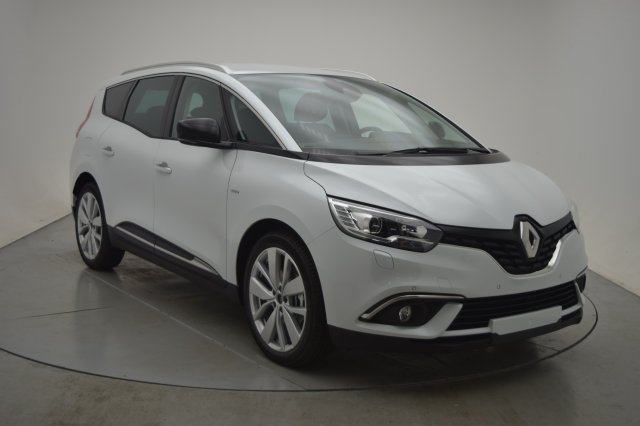 annonce RENAULT GRAND SCENIC BLUE DCI 150 LIMITED 7 PLACES neuf Brest Bretagne