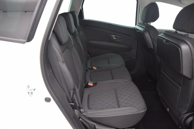 annonce RENAULT GRAND SCENIC TCE 160 FAP LIMITED 7 PLACES neuf Brest Bretagne