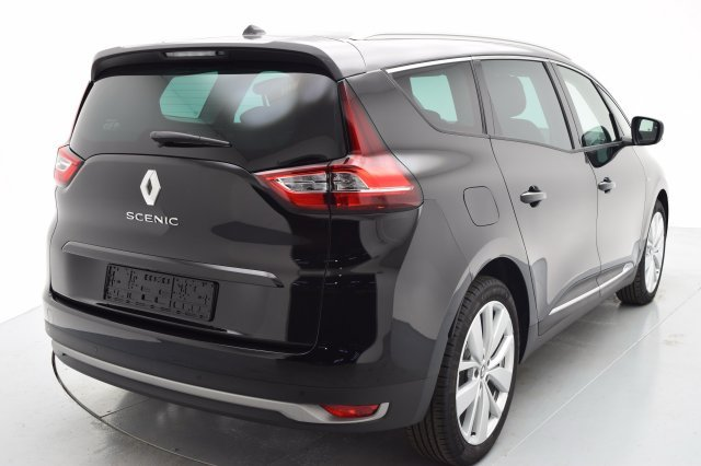 annonce RENAULT GRAND SCENIC TCE 140 FAP LIMITED 7 PLACES neuf Brest Bretagne