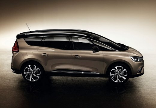 annonce RENAULT GRAND SCENIC IV dCi 130 Energy Intens neuf Brest Bretagne