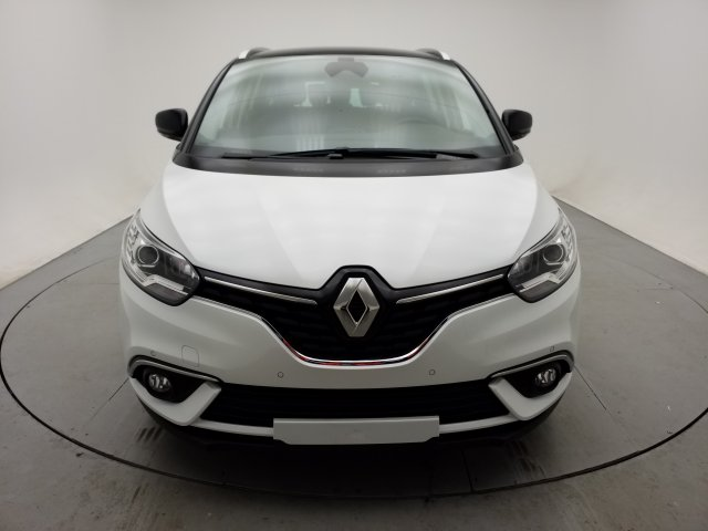photo RENAULT Grand scenic iv