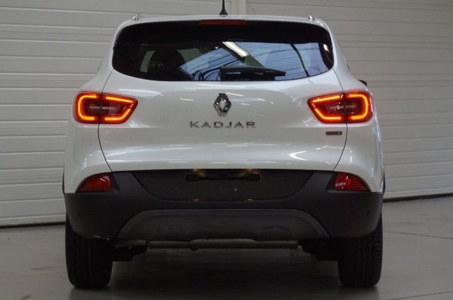 Renault kadjar neuf brest dci 130 energy 4wd intens blanc glacier finist re bretagne - Bassin pneu occasion brest ...