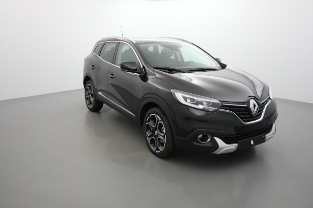 photo RENAULT KADJAR TCe 140 FAP Intens