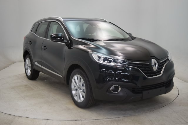 photo RENAULT KADJAR TCe 130 Energy Intens