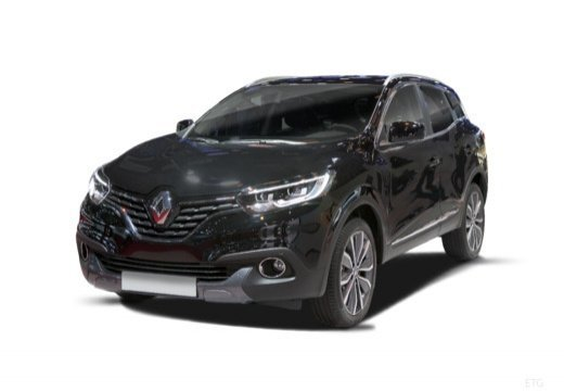 photo RENAULT KADJAR dCi 130 Energy 4WD Intens