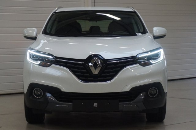renault kadjar neuf brest dci 130 energy 4wd intens. Black Bedroom Furniture Sets. Home Design Ideas