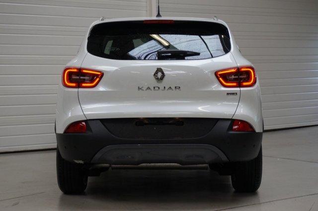 Renault kadjar neuf brest dci 130 energy zen blanc nacr finist re bretagne - Bassin pneu occasion brest ...