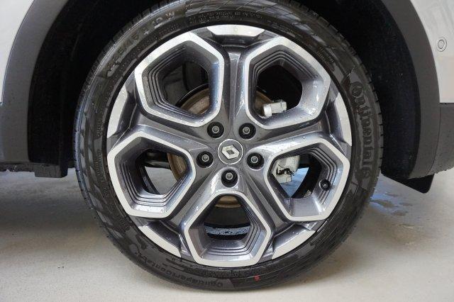 Renault kadjar neuf brest dci 130 energy intens blanc nacr finist re bretagne - Bassin pneu occasion brest ...