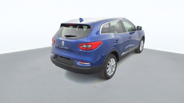 Photo véhicule 1 RENAULT Kadjar nouveau BLUE DCI 115 BUSINESS