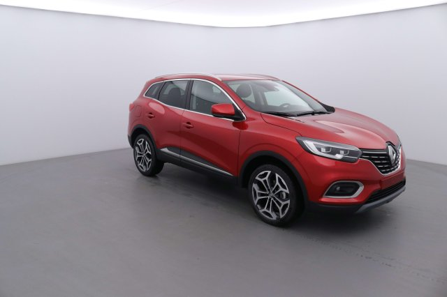 photo RENAULT Kadjar nouveau