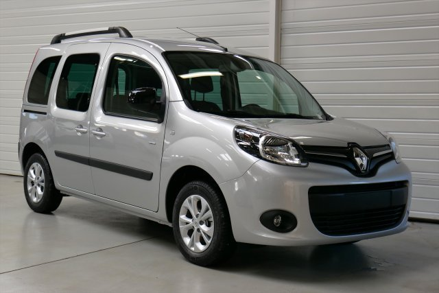 photo RENAULT KANGOO dCi 90 Energy Limited