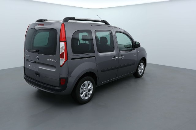 renault kangoo neuf brest dci 90 energy limited gris. Black Bedroom Furniture Sets. Home Design Ideas