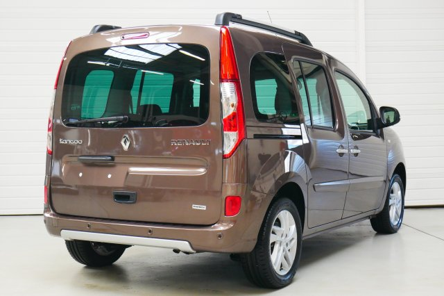 renault kangoo neuf brest dci 90 energy intens brun moka finist re bretagne. Black Bedroom Furniture Sets. Home Design Ideas