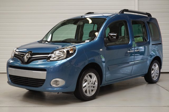 renault kangoo neuf brest dci 90 energy intens bleu etoile finist re bretagne. Black Bedroom Furniture Sets. Home Design Ideas