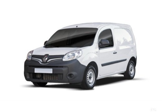 Photo véhicule 1 RENAULT Kangoo express DCI 90 E6 EDC GRAND CONFORT