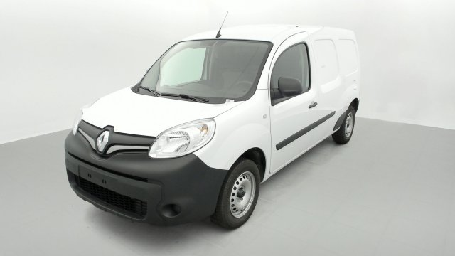Photo véhicule 1 RENAULT Kangoo express GRAND VOLUME BLUE DCI 95 GRAND CONFORT