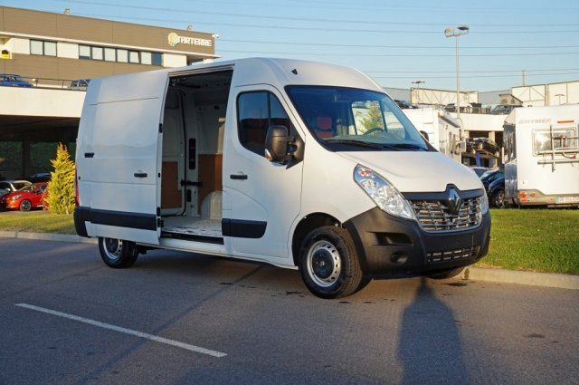 renault master fourgon neuf brest l2h2 2 3 dci 135 energy grand confort blanc finist re. Black Bedroom Furniture Sets. Home Design Ideas