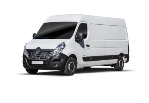 photo RENAULT Master fourgon