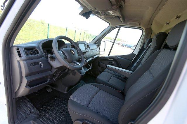 Photo véhicule 1 RENAULT Master fourgon nouveau L2H2 3.5T ENERGY DCI 150 BVR GRAND CONFORT