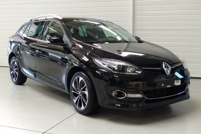 renault megane iii estate 1 6 dci 130 energy bose e6 ref 11601913. Black Bedroom Furniture Sets. Home Design Ideas