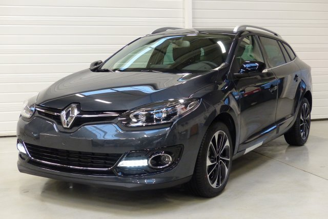 renault megane iii estate 1 6 dci 130 fap energy eco2 bose. Black Bedroom Furniture Sets. Home Design Ideas
