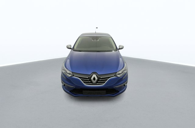 Photo véhicule 1 RENAULT Megane iv berline Blue dCi 115 EDC Intens