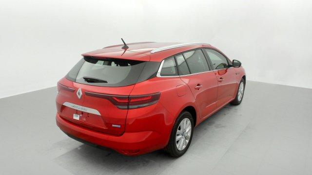 Photo véhicule 1 RENAULT Megane iv estate nouvelle E-TECH PLUG-IN HYBRIDE 160 BUSINESS