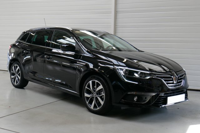 renault megane iv estate neuf brest dci 130 energy intens noir etoil finist re bretagne. Black Bedroom Furniture Sets. Home Design Ideas
