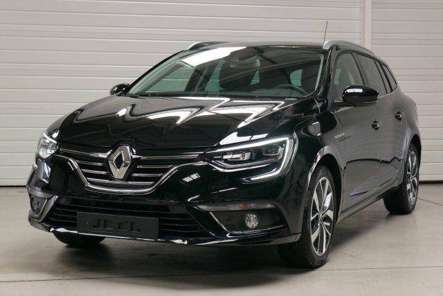 Renault megane iv estate neuf brest dci 110 energy edc intens gris titanium finist re bretagne - Bassin pneu occasion brest ...
