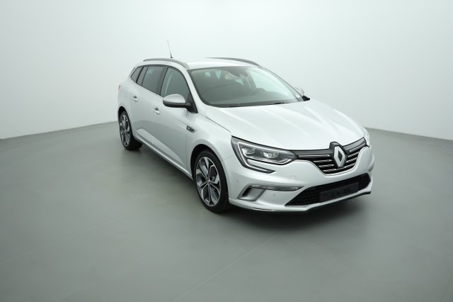 photo RENAULT MEGANE ESTATE TCe 140 EDC FAP Intens