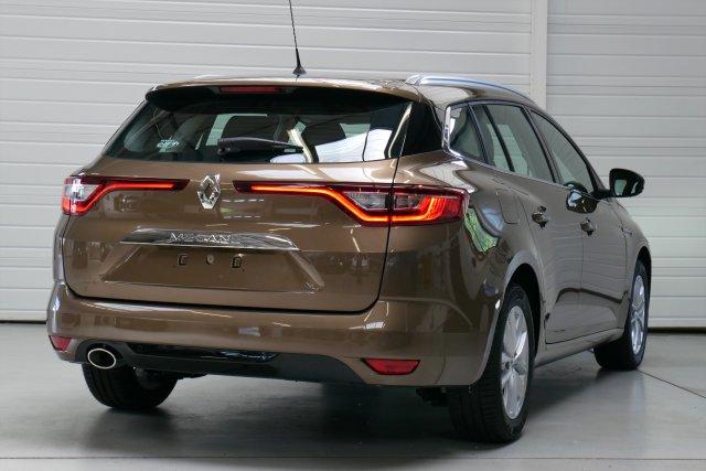 Renault megane iv estate neuf brest dci 110 energy intens gris titanium finist re bretagne - Bassin pneu occasion brest ...