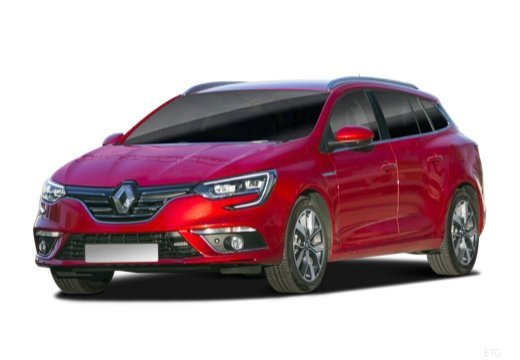 photo RENAULT Megane iv estate