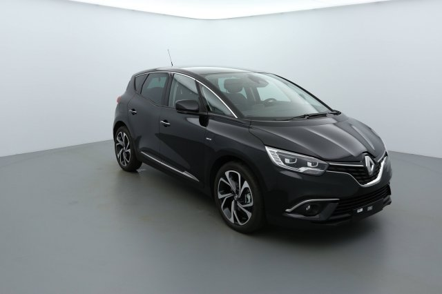 photo RENAULT SCENIC TCe 130 Energy Intens