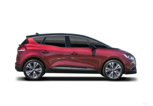 annonce RENAULT SCENIC IV TCe 130 Energy Intens neuf Brest Bretagne