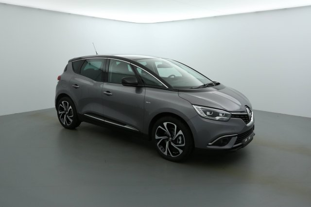 photo RENAULT SCENIC TCE 140 ENERGY INTENS