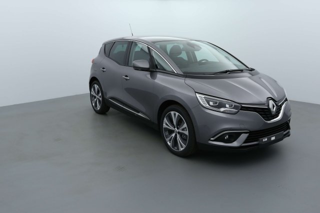 annonce RENAULT SCENIC TCe 130 Energy Intens neuf Brest Bretagne