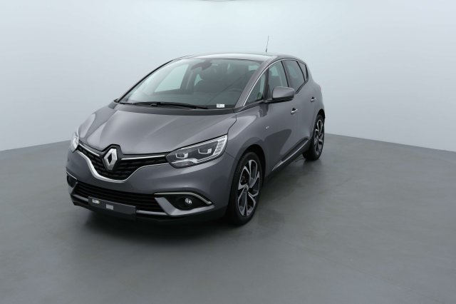 annonce RENAULT SCENIC dCi 130 Energy Intens neuf Brest Bretagne