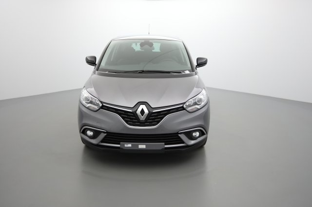 annonce RENAULT SCENIC TCe 140 FAP Intens neuf Brest Bretagne